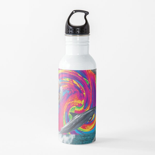 Symphony of the Spheres Water Bottle