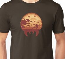 Escape from Zebes Unisex T-Shirt