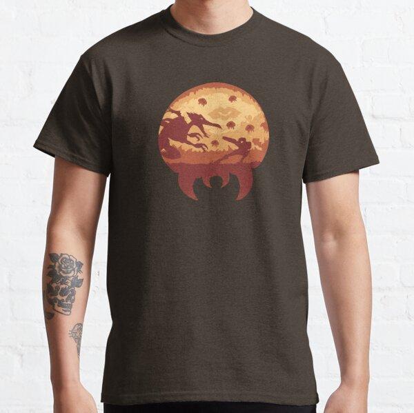 Escape de Zebes Camiseta clásica