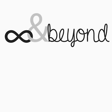 Infinity&Beyond by manonl