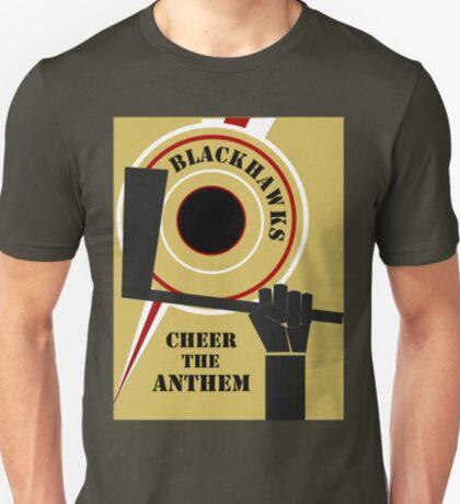Cheer The Anthem T-Shirt