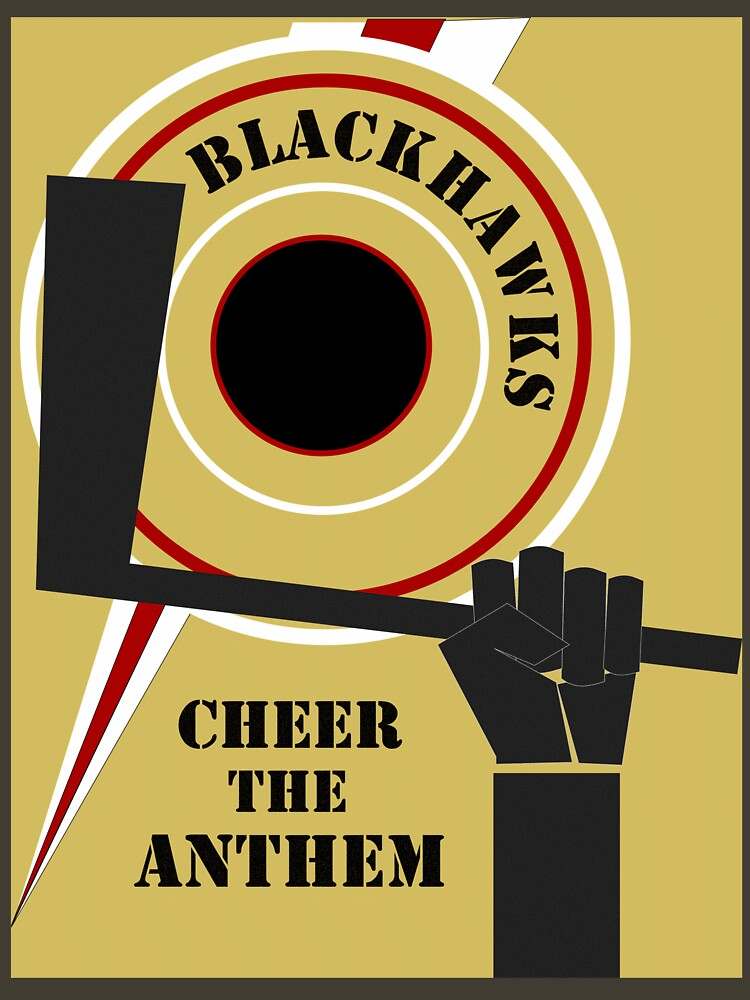 Cheer The Anthem by mightymiked