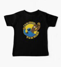 Cookie & Wookie Baby Tee