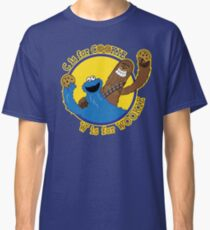 Cookie & Wookie Classic T-Shirt