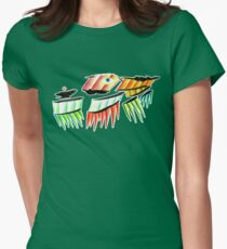 The Scale Monster T-Shirt