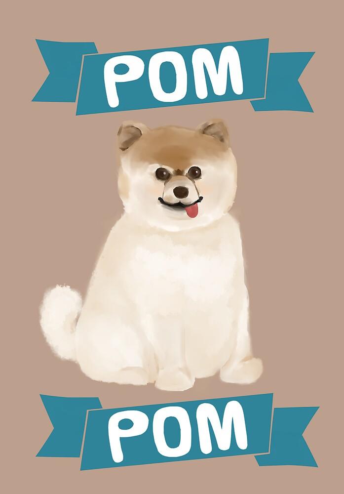 Pom Pom by EssieEsme