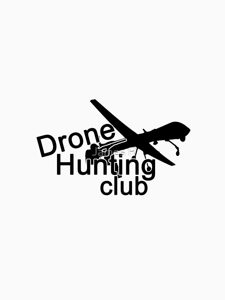 Drone hunting club reversed by James-r
