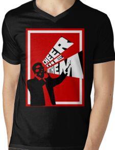 Anthem Singer T-Shirt