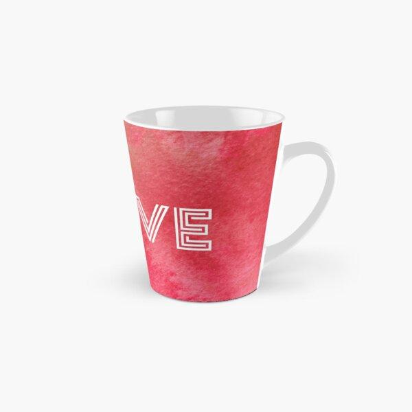 Love Tall Mug