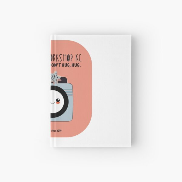 WWKC Regulars : The Lexi Edition Hardcover Journal