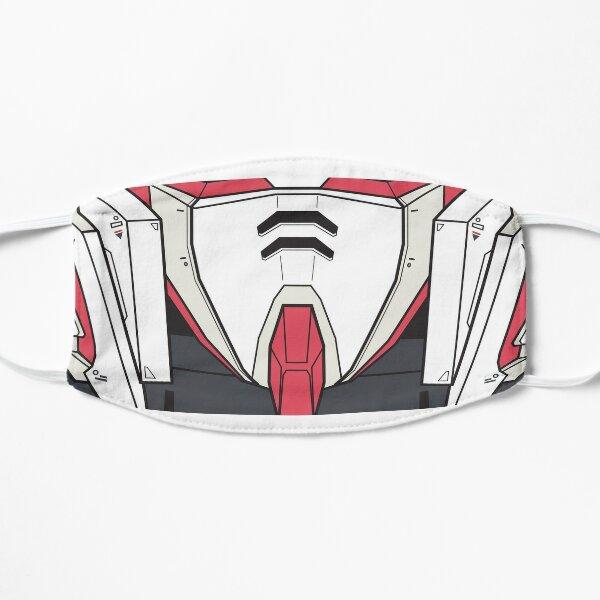 Unicorn Destroy Mode Mask Flat Mask