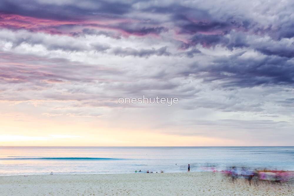 South Cronulla by oneshuteye