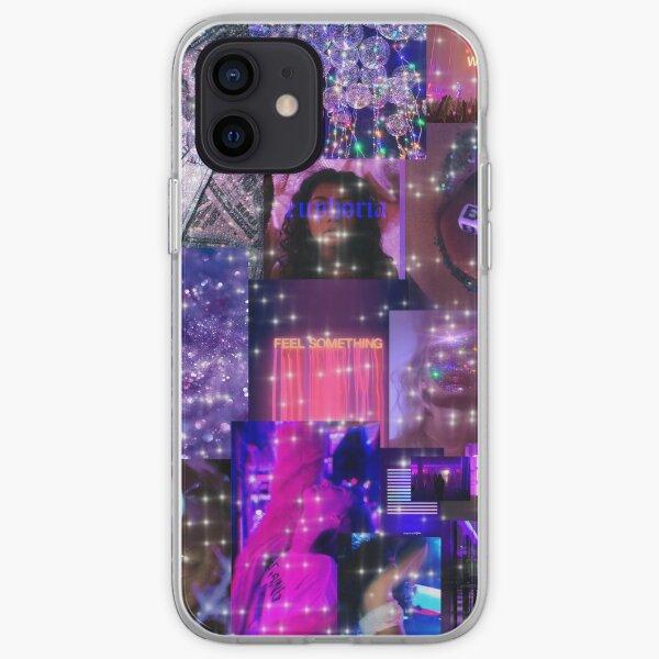 Euphoria Esthétique Coque souple iPhone