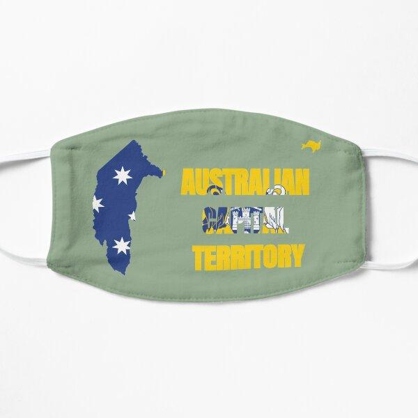 Australian Capital Territory, Australian Territory Mask