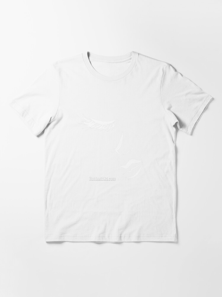 Alternate view of Serving self love Essential T-Shirt