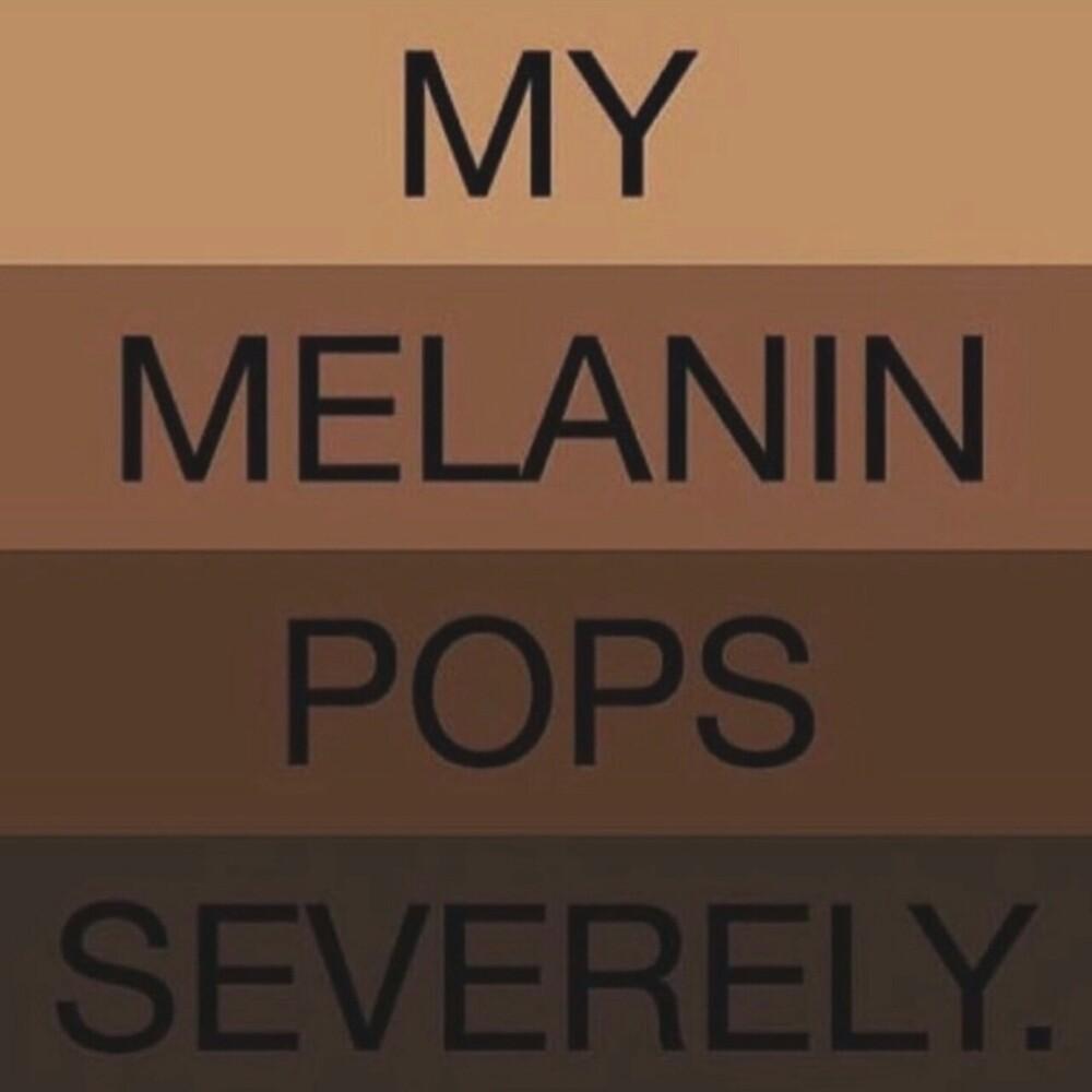 melanin by bebelo123 savane
