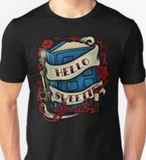 Hello Sweetie (T-shirt) Unisex T-Shirt