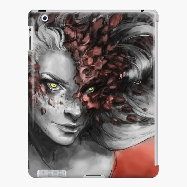 Terra iPad Snap Case