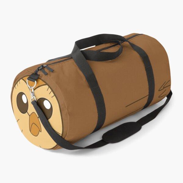 Hooty duffle - The Owl House Duffle Bag