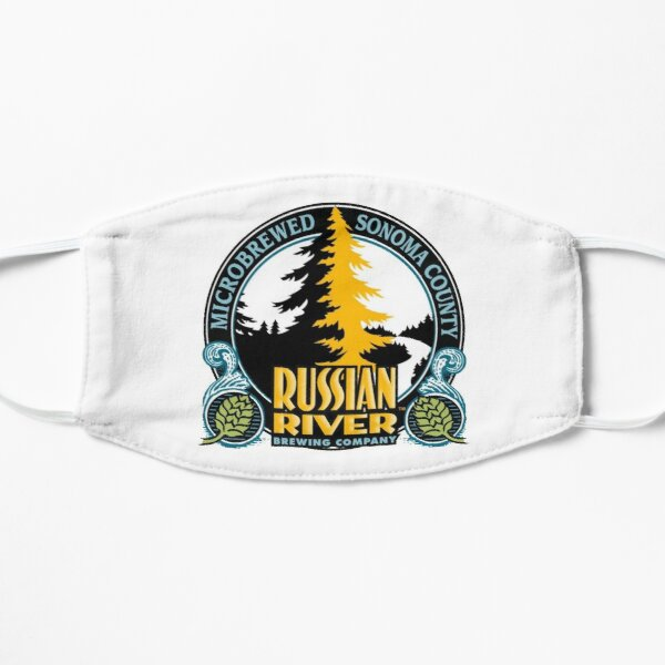 Russian River Brewing  Mask
