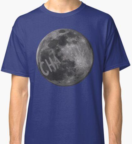 CHa moon the tick Classic T-Shirt
