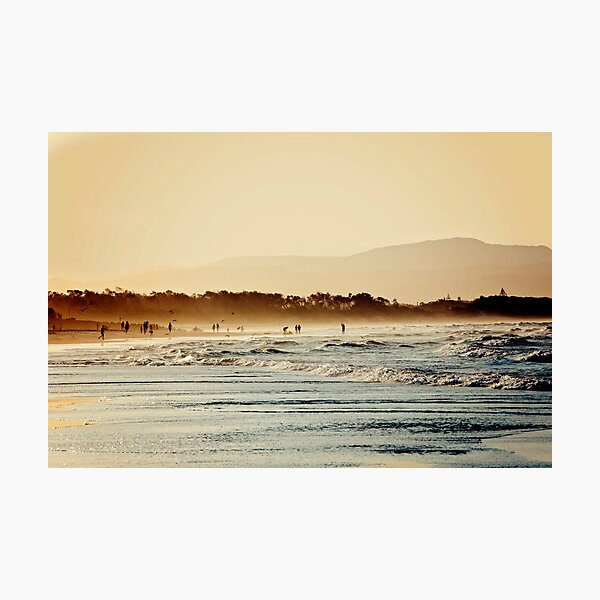 Byron Bay Photographic Print
