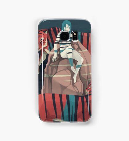 Lines Samsung Galaxy Case/Skin