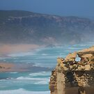 Sea Canyons by brendanscully