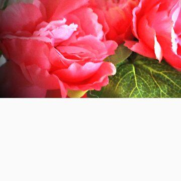 Floral T Shirt by stefaniezllip