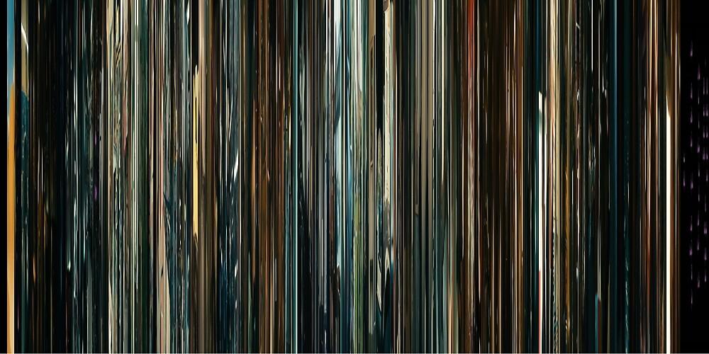 Drive (2011) (100 Bars) by Armand9x