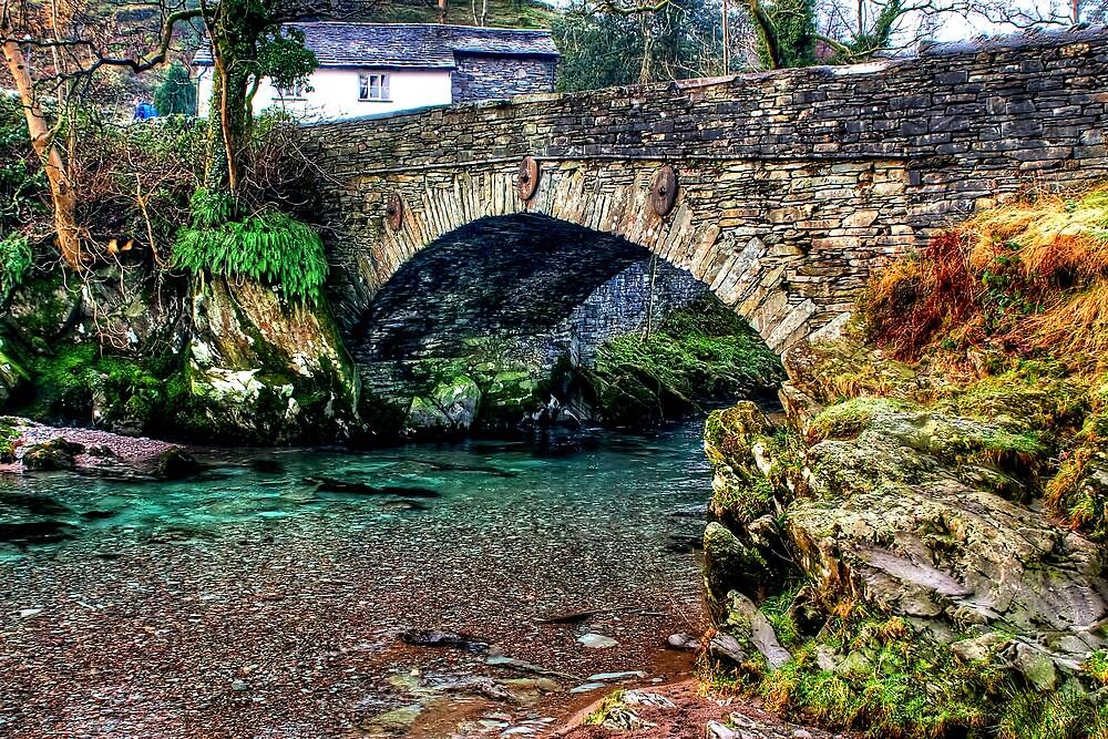 Elterwater Bridge by Stephen Smith