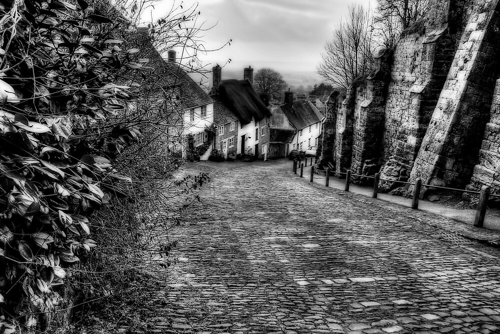 Gold Hill by Stephen Smith