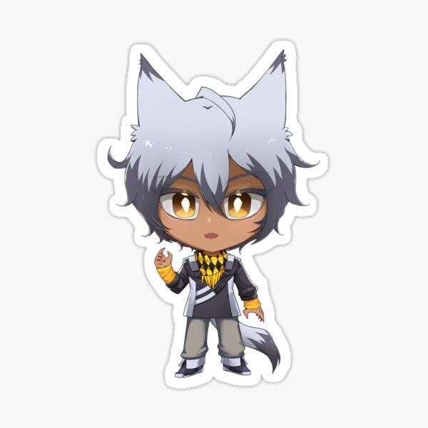 Vocaloid Dex  Sticker