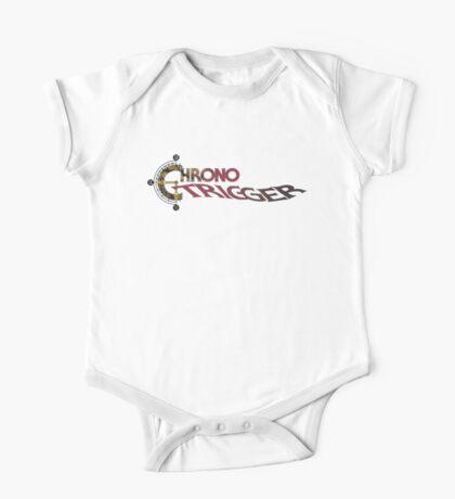Chrono Trigger Kids Clothes
