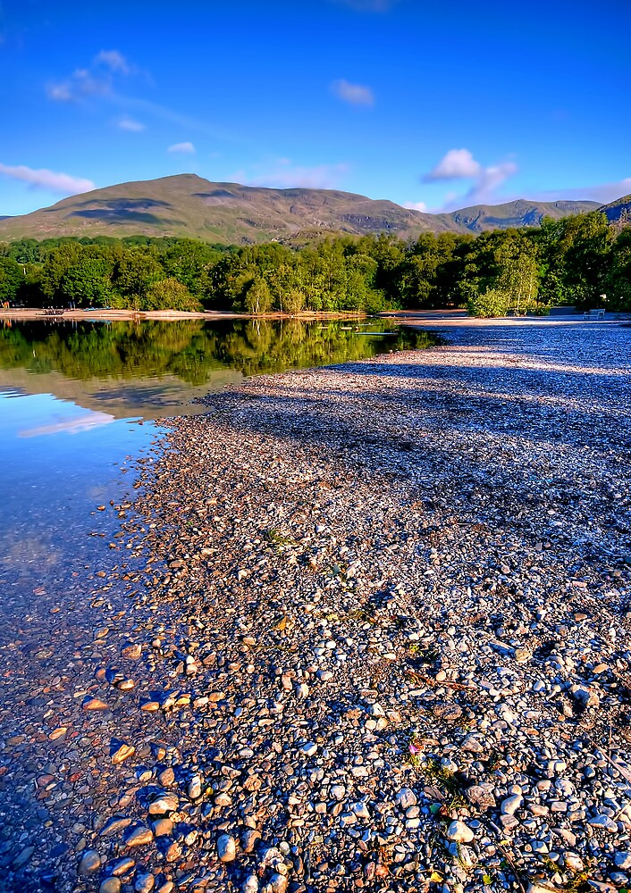 Coniston by Stephen Smith