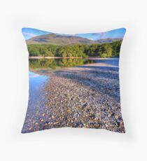 Coniston Throw Pillow