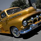 Golden Oldie by Hicksy