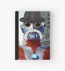 Ultraman: The Untold Story Hardcover Journal