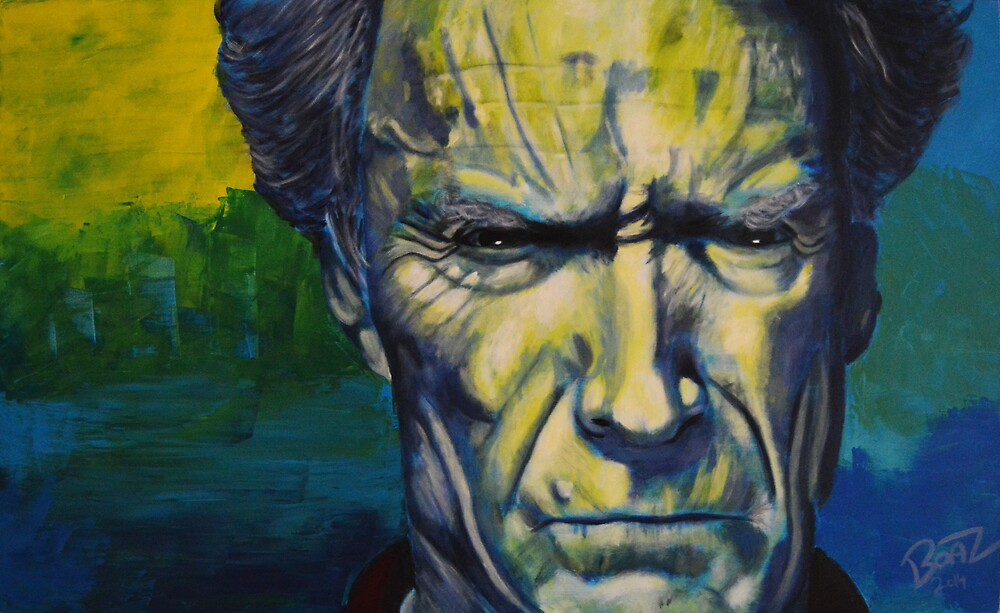 Eastwood by Boaz
