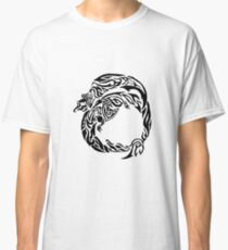 Charizard Tribal Classic T-Shirt