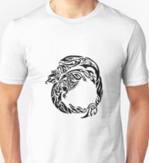 Charizard Tribal Unisex T-Shirt