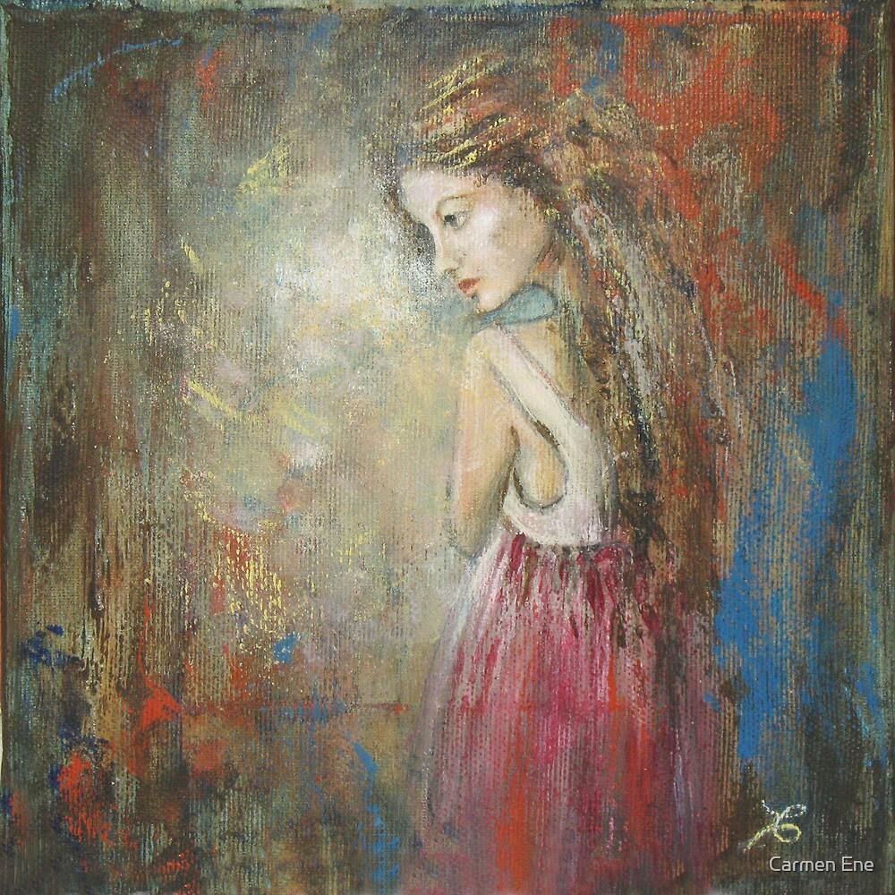 Quelques traces du passé... by Carmen Ene