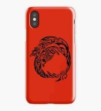 Charizard Tribal iPhone Case/Skin