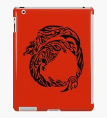 Charizard Tribal iPad Case/Skin