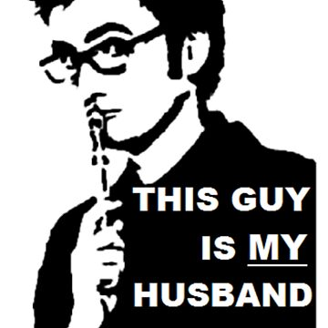 My Husband by irishalien