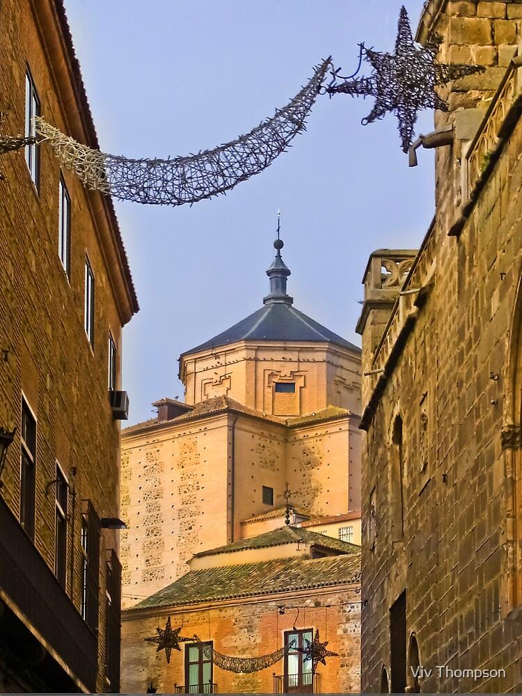 Christmas in Toledo by Viv Thompson