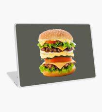 Hamburger Laptop Skin
