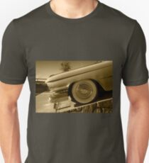 Cadillac Wheel  Unisex T-Shirt