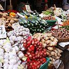 Market by goldenkiwii