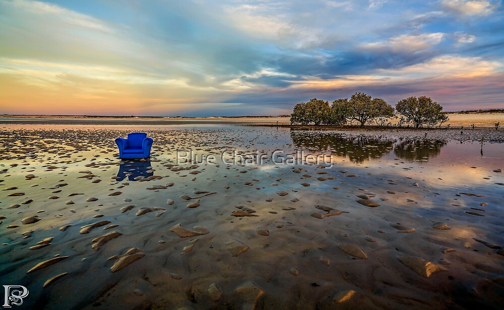Cape Leveque ~ Western Australia by Blue Chair Gallery